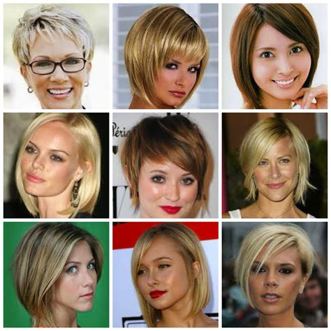 short hairstyles classy clutter