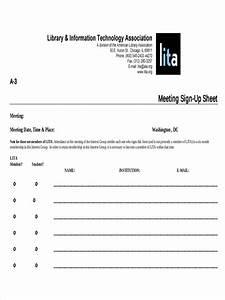 Free Printable Potluck Sign Up Sheet Free 12 Sign Up Sheet Examples Samples In Pdf Examples