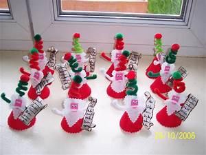 Faire Soi Meme Bricolage : decoration de noel bricolage ~ Premium-room.com Idées de Décoration
