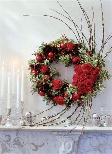 wreaths   heartland midwest living