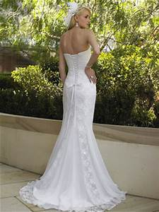 dresses for out door wedding With outdoor summer wedding dresses