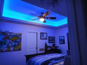 Led Lights For Room Ideas by Color Changing Led Lights For The Bedroom Led