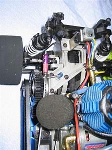 Traxxas Nitro 4-tec 3 3       C Tech Forums