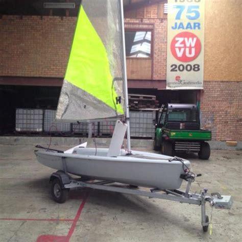 Rs Zeilboot Te Koop by Rs Feva Zwaardboot Advertentie 473388