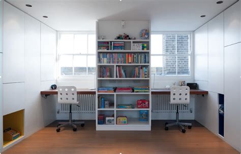 Back-to-school Homework Spaces And Study Room Ideas You