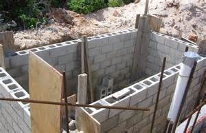 Concrete Sewage Holding Tanks Gallery