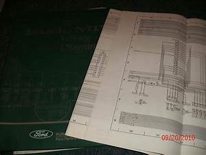 1993 Mercury Villager Wiring Diagrams Schematics
