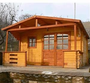 Abri De Jardin Bois 6m2 : chalet abri en kit prix au tarif de chalet en kit maison bois en kit ~ Farleysfitness.com Idées de Décoration