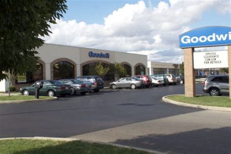 Goodwill Centerville stores and donation gesmv