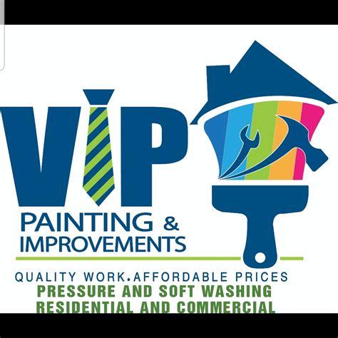 vip painting llc reviews tallahassee fl angies list