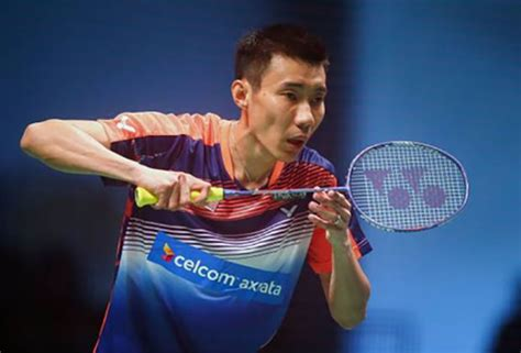 Lee Chong Wei's Win Not Enough To Carry Malaysia Into