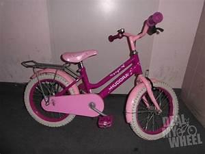 18 Zoll Fahrrad Mädchen : 18 zoll m dchen fahrrad 2 jahre a neue gebrauchte ~ Kayakingforconservation.com Haus und Dekorationen