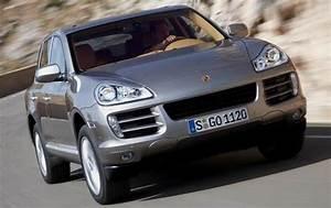 Porsche Cayenne 2008 : what is porsche cayenne 955 957 958 cayenne ~ Medecine-chirurgie-esthetiques.com Avis de Voitures