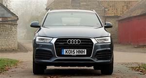 Audi Q3 S Line Versions : review audi q3 quattro s line daily car blog ~ Gottalentnigeria.com Avis de Voitures