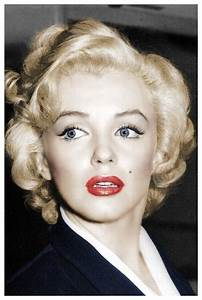 Marilyn's Makeup Secrets – Part 2 The Tips | I Get a Kick ...