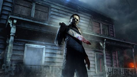 Halloween's Michael Myers Coming To Dead By Daylight