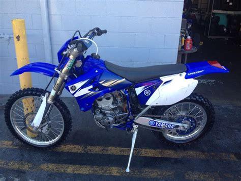 yamaha motocross bikes for sale 2006 yamaha wr250 dirt bike for sale on 2040 motos