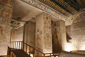 Tomb of Ramses VI Facts and Pictures ~ Ancient Egypt Facts