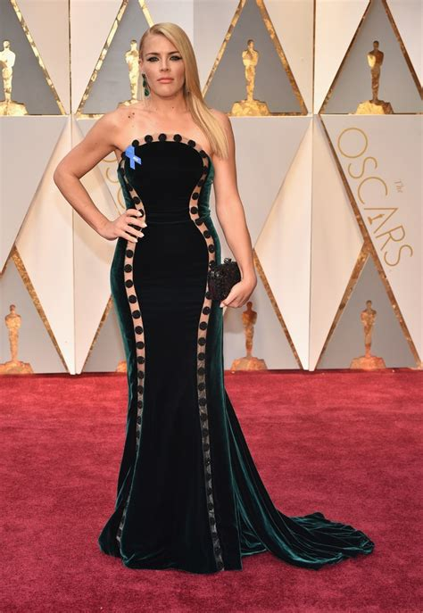 See All The Oscars Red Carpet Dresses Looks Glamour
