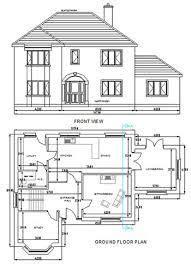 dwg house plans autocad house plans   house  dwg house plans autocad house
