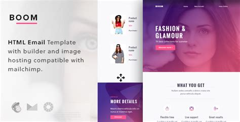 responsive email newsletter templates  html