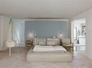 Décoration Chambre Scandinave : http cdn maison ~ Melissatoandfro.com Idées de Décoration