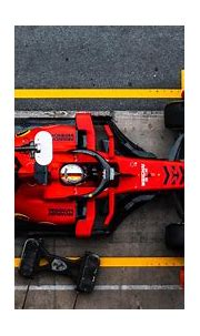 Ferrari Might Go Back To The Drawing Board With 2019 F1 ...