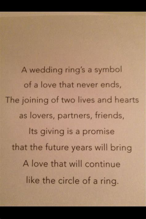 The 25+ Best Wedding Poems Ideas On Pinterest  Love Poems. Beach Quotes Rhyme. Quotes To Live By Education. Coffee Love Quotes Tumblr. Motivational Quotes Yearbook. Beach Honeymoon Quotes. Success Quotes Donald Trump. Tumblr Quotes Family. Famous Quotes From Harry Potter