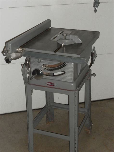 craftsman table saw blade best 25 craftsman table saw ideas on pinterest table