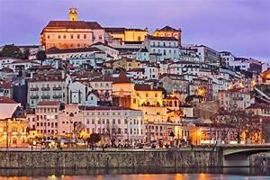 Coimbra travel