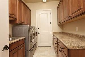 Layout for narrow laundry room home pinterest for Narrow laundry room layout