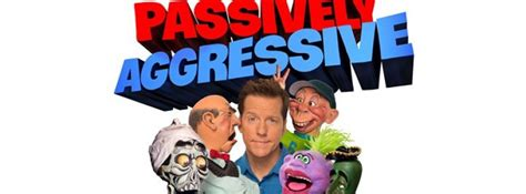 jeff dunham fan presale jeff dunham passively aggressive madison wi jan 12
