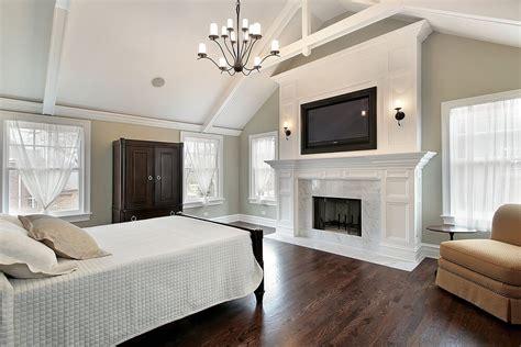 32 Bedroom Flooring Ideas (wood Floors