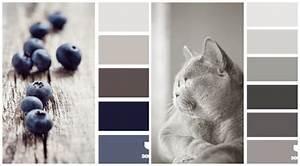 Farben Für Die Küche : dunkle neutrale farben wie grau braun und blau f r die ~ Michelbontemps.com Haus und Dekorationen