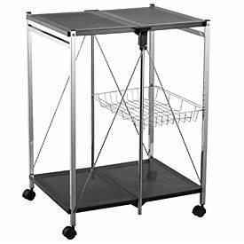 Table Roulante Pliante : table roulante pliante bhv selection acheter ce produit ~ Dode.kayakingforconservation.com Idées de Décoration