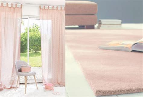 tapis salon rose idees de decoration interieure french