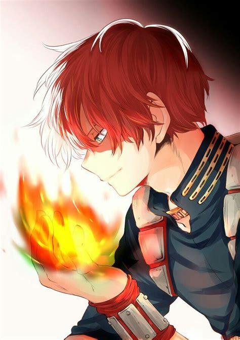 Anime Vire Boy Wallpaper - 895 best todoroki shouto images on anime