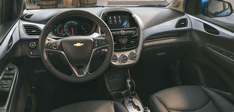 Nuevo Chevrolet Spark 2018 En Monterrey  Chevrolet Grupo
