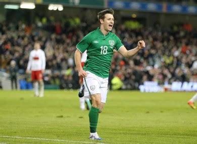 Ireland boss admits to overlooking goal hero Hoolahan in ...