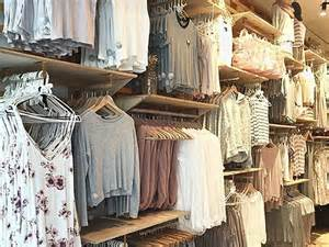 Clothing Brand Brandy Melville Under Fire For Selling Size