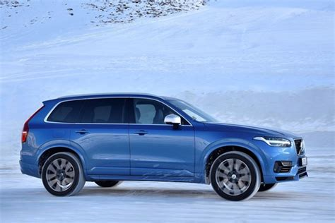 volvo xc    compelling case  business buyers
