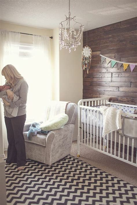 décoration pour chambre de bébé la chambre bébé mixte en 43 photos d 39 intérieur
