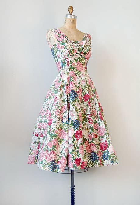 Vintage Garden Party Dresses  Formal Dresses