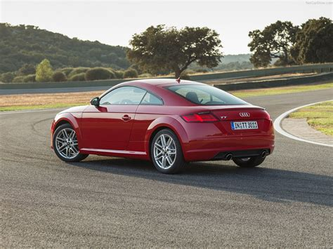Audi Tt Coupe Hd Picture by Audi Tt Coupe 2015 Picture 30 Of 183 1280x960