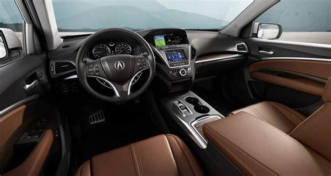 2017 Acura Mdx Sport Hybrid Sh-awd The Daily Drive