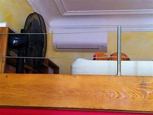 Installation D Une Climatisation : installation d 39 une climatisation r versible daikin pour plusieurs pi ces d 39 un appartement ~ Nature-et-papiers.com Idées de Décoration