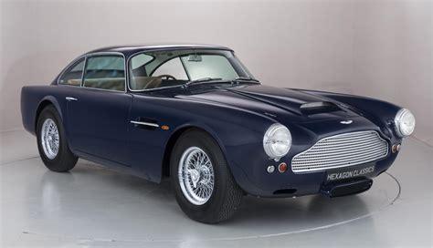 Permalink to Aston Martin DB4