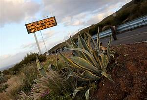 This drought-stricken city may run out of water soon! Day ...