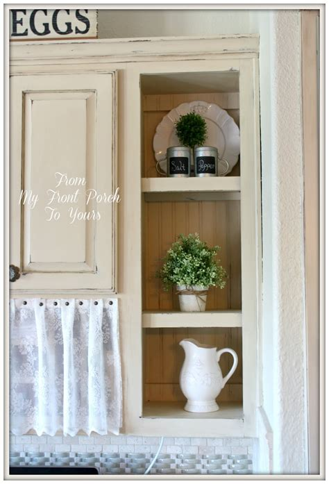 From My Front Porch To Yours: DIY French Farmhouse Kitchen