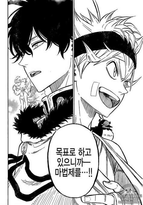 black clover images  pinterest clovers anime